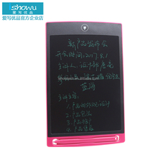Drawing Board Tablet 4.5/8.5/12 Inch LCD Screen e-Writer/Kids Erasable LCD Writing Tablet Memo Pad with Non-toxic Stylus Pen