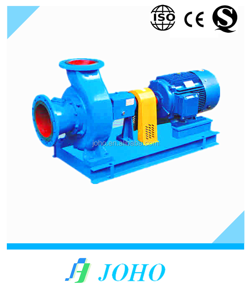 tapioca pump, centrifugal pulp pump for paper mill and starch pump