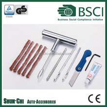 12 pcs tire repair kit/kits/tool