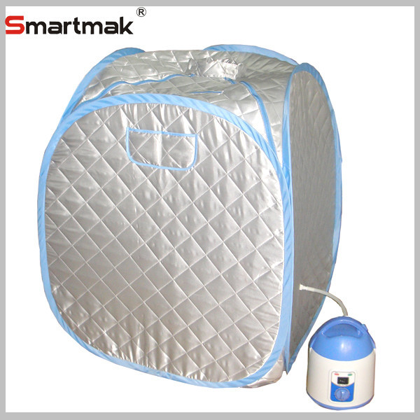 Smartmak Portable Folding Sauna Steam Bath Prices,Steam Sauna Cabinet