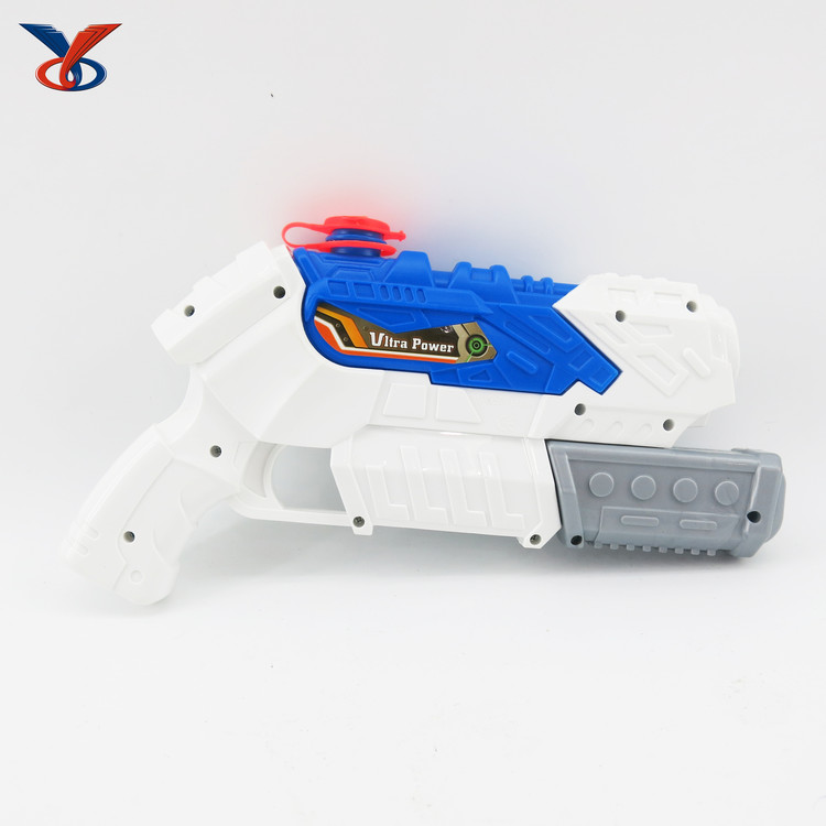 2018 Hot sale summer outdoor toys powerful water <strong>guns</strong> for adult