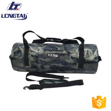 Seamless Outdoor Waterproof Duffle Bag For Travel and Boating
