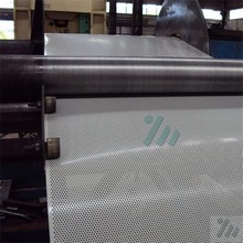 stainless steel circle fine perforated metal mesh screen