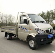 Passony Fashionable electric mini truck,fashionable truck for sale ,battery cargo truck