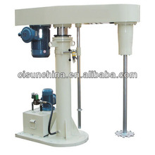Paint High Speed Disperser Mixing Machine(Hydraulic Lifting)