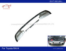 toyota rav4 rear bumper guard,suv bumper guards protectors for toyota rav4,toyota rav4 auto car parts accessories