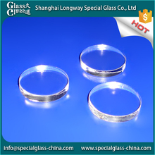 Large High Quality glass fitting clear float road stud