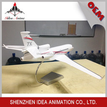 Hot selling custom 1:48 flying model planes