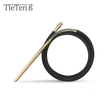 38mm parts of concrete vibrator hose with natural rubber