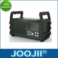 Best sound jobsite radio outdoor bluetooth usb speaker