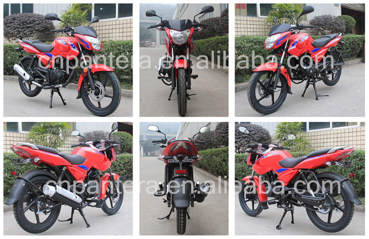 2016 Cheap Street Motorcycle Bajaj Pulsar Motocicleta 150cc .jpg