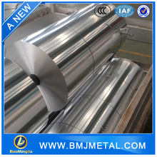 Aluminum Foil Plant Sells Food Grade Aluminum Foil with Promotion Price