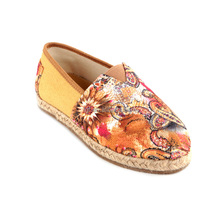 Elegant lady casual shoe 2015 new product for lady flats