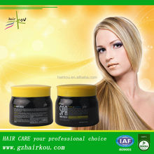keratin collagen hair treatment Factory