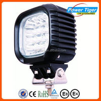 Cree LED Work Light Spot Beam Offroad Lamp super bright truck light with ip67