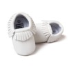 2018 mh leather wholesale shoes newborn anti-skip shoes baby working shoes