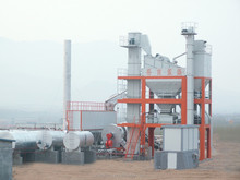 Hot sell YUESHOU Brand in Russian,Bitumen emulsion plant,Top 10 of asphalt mixing plant in 2014