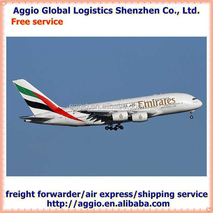 Air freight and express forwarder baby sofa bed Air freight logistics