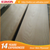 1.5mm thickness maple wood veneer for skateboard