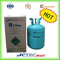 r134a replacement refrigerant gas (Purity more than 99.9%)