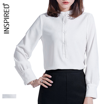 New wholesale top quality women casual shirt in plus size and blouse