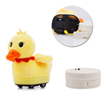 2016 Wholesale Gift Items Remote Control Plush Duck Toy Kids