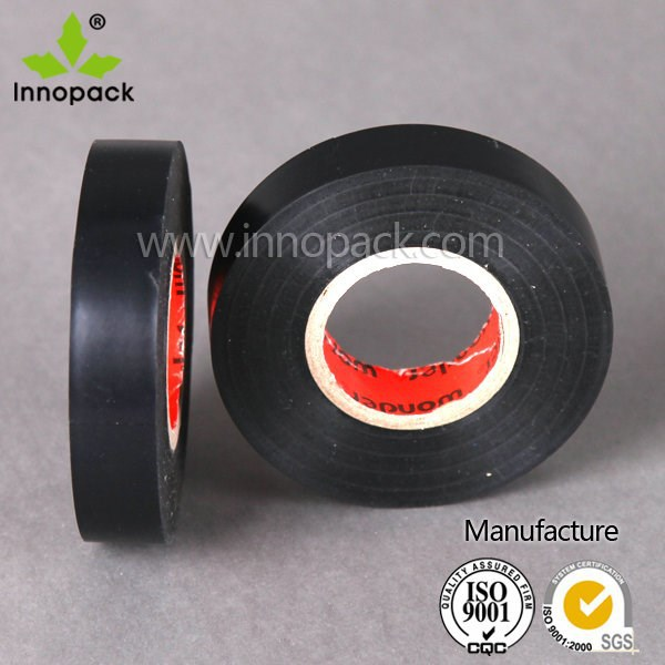 Wholesale high quality pvc electrical tape insulated tape