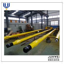 7LZ203x7.0V-5 API stand downhole drilling mud motor 203mm bit size with fast shipping