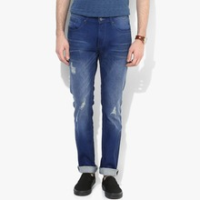 men latest design denim jeans pants ripped fashion style in bulk