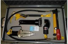 Forcible entry tool suicide door kits motorized door opener RD-100