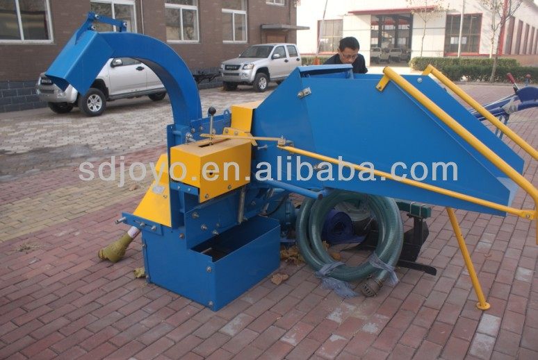 2013 wc series wood chipper ,wood cutting machine for tractor