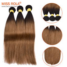 unprocessed wholesale virgin brazilian hair ombre color T1B/30, ombre human hair extensions