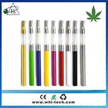 Hottest selling item buttonless LED battery with different color, free engrave customer logo, 9 colors options