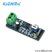 KeZHiDA&92 Hot LM386 Module 20 Times Gain Audio Amplifier Module For Raspberry Pi Better US
