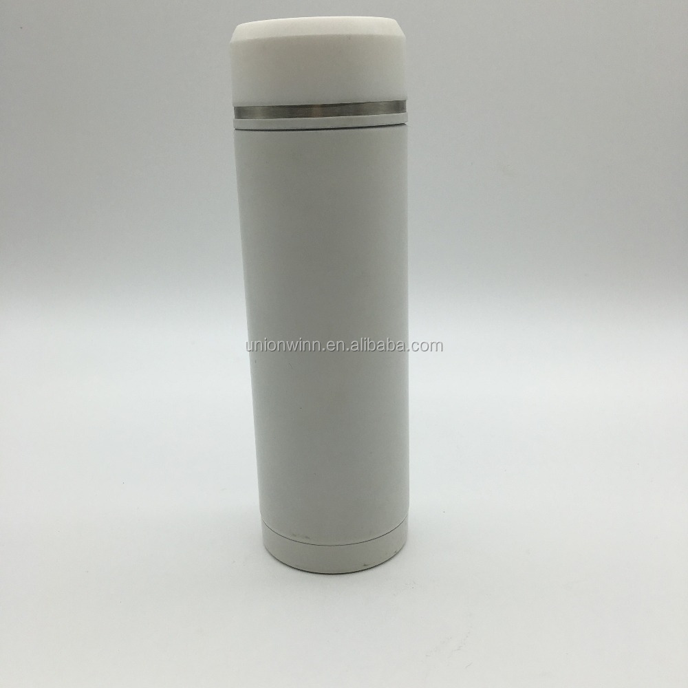 2017 new designs eagle high grade stainless steel vacuum bachelor flask with cup