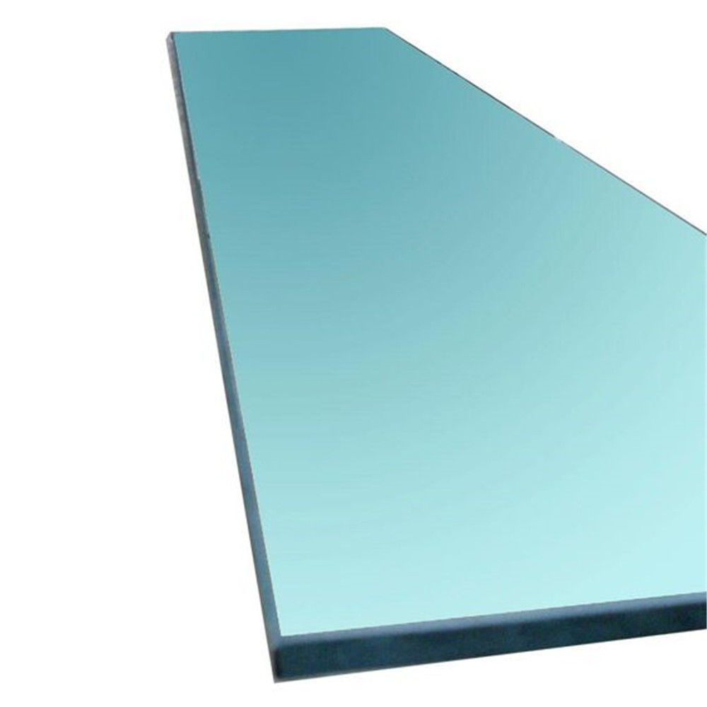 High quality China manufacturer 6mm tempered glass price
