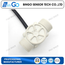 Plastic Water Flow Measurement Sensor