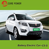 7.5kw 200Ah Cheap New Electric Cars Sport Vehicle Made in China
