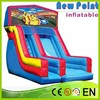 New Point China fun Giant Slide Inflatable for kids,hot sale Giant Slide Inflatable