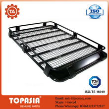 4x4 Offroad Accessories Universal Roof Rack used for Toyota 4500/ Toyota LC80