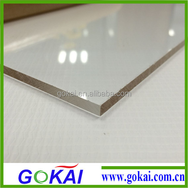 plexiglass sheet,clear acrylic for round table top,2.5mm acrylic sheet