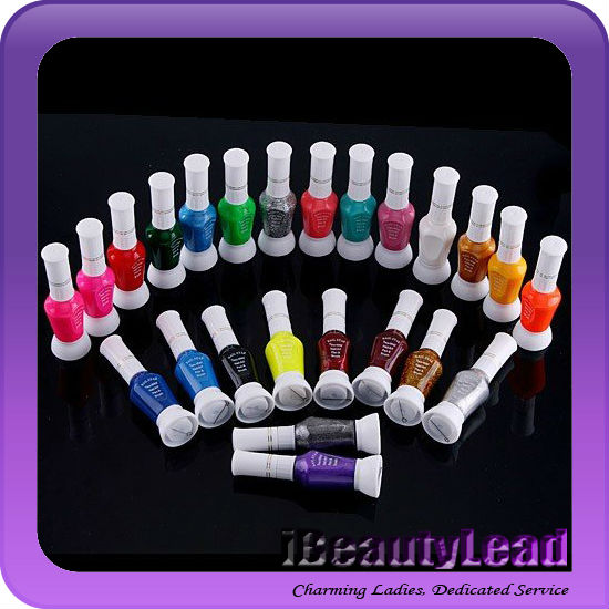 82 different colors nail art pen brush nail painting pen