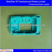 ABS casing plastic injection mold