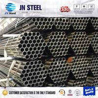 raw material price list solar panel API erw carbon steel pipe