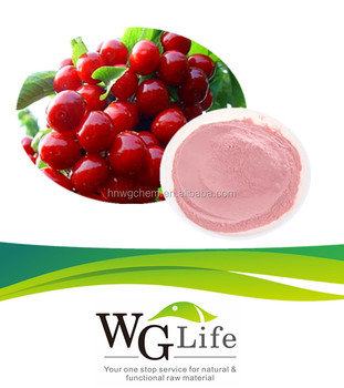 Benefit Acerola Cherry extract Powder Helps to Prevent Arthrosclerosis