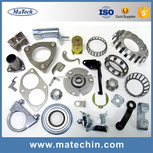 Custom Stainless Steel Metal CNC Precision Stamping Machinery Parts
