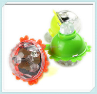 Luminous LED Peg-Top Classic Toys Boxet Spin Top