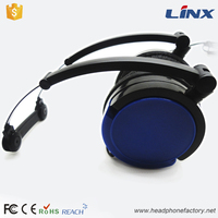 Funny headsets headphones flexible make your own headphones