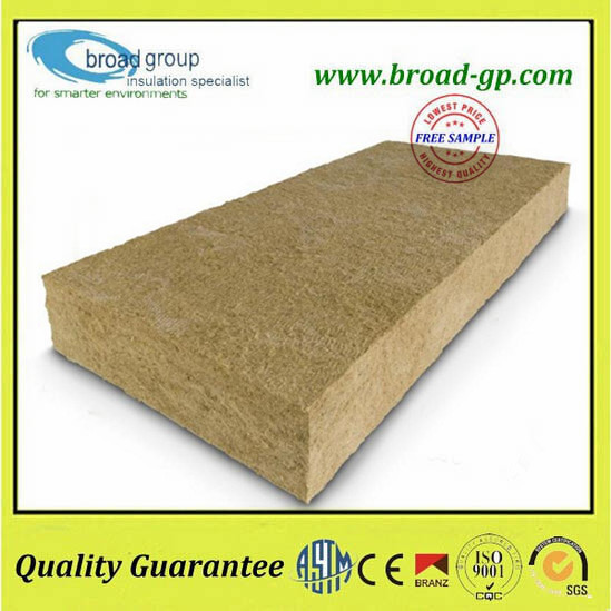 Rockwood Insulation Thermal Insulation Material Home