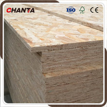 Linyi Chanta cheap OSB for Housing